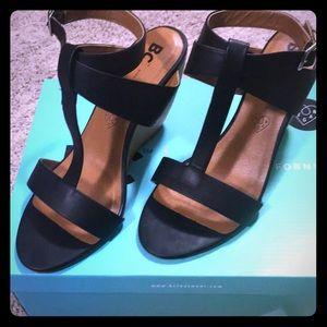 BC Footwear Wedge sandals